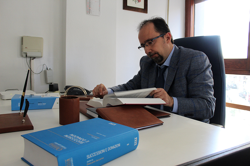Avv. Enrico Nozza